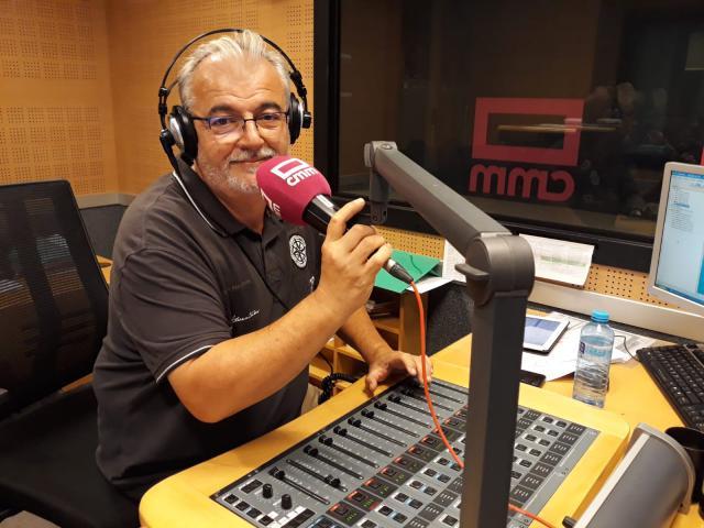 CMM radio refuerza su apuesta por la información, el deporte y una programación musical diferenciada