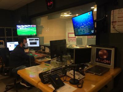 NOVEDADES | Radio Castilla-La Mancha potenciará su producción de podcast y la distribución en Internet