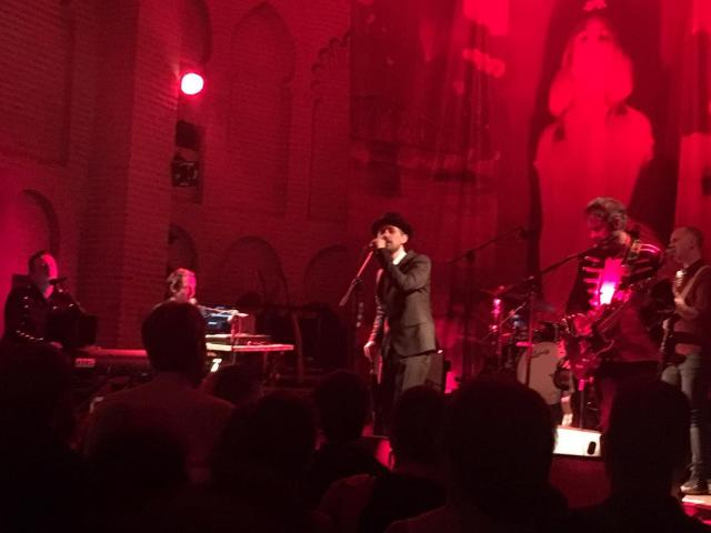 ACTUALIDAD | El aforo reducido, inviable para los conciertos musicales