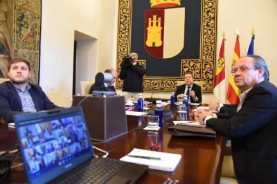 COVID-19   Bajan los ingresados en Talavera