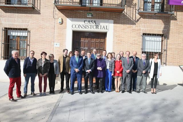 El PET-TAC móvil del SESCAM comenzará a realizar pruebas diagnósticas el 11 de abril en Talavera