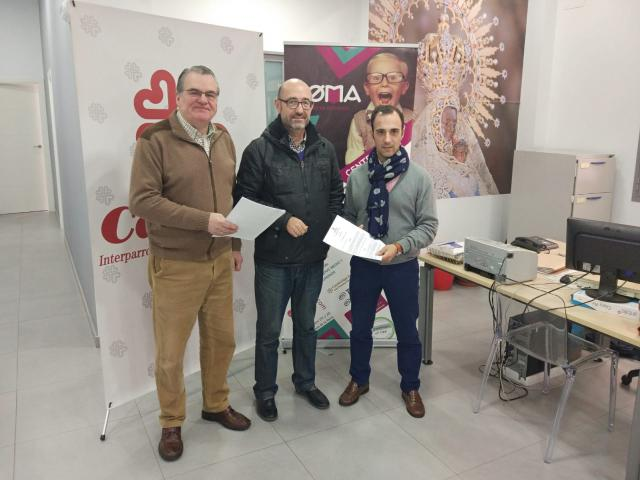 El Centro de Estudios Goma, la empresa 'con corazón' que ayudará a Caritas Talavera