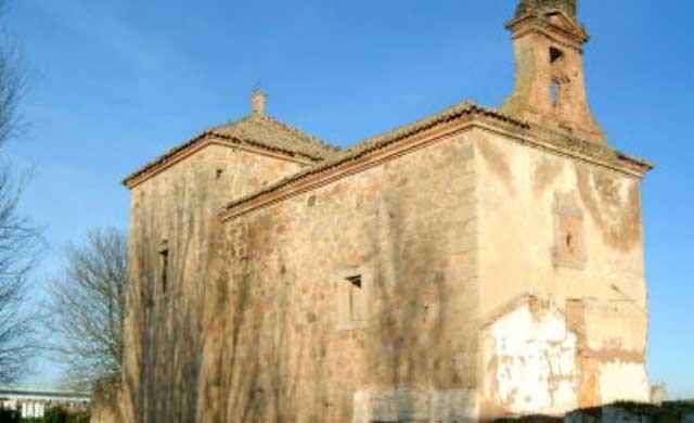 La Junta quiere que la iglesia de los Franciscanos de Puente sea BIC