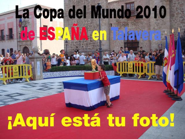 HEMEROTECA | ¿Te acuerdas de la Copa del Mundo de Fútbol?