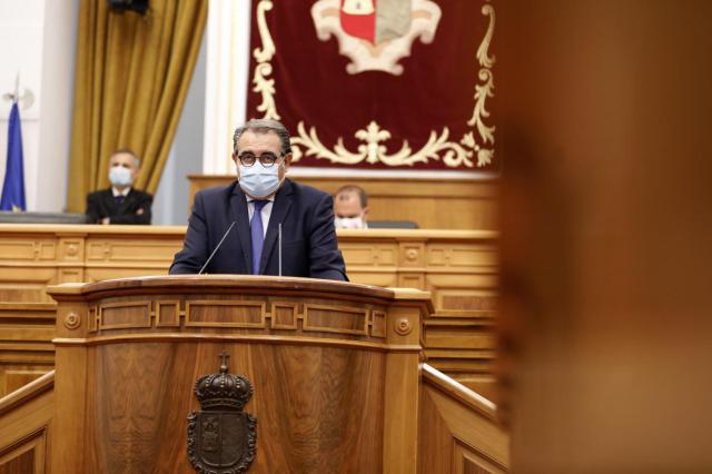 REGIÓN | La Atención Primaria, a debate en las Cortes