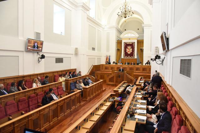 ACTUALIDAD | ¿En qué incidirá el Presupuesto 2021 de CLM?