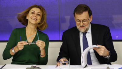 CASO KITCHEN | Rajoy, Cospedal y Fernández: siguen bajo sospecha
