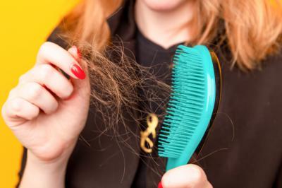 Caída del cabello: causas y cuidados para mitigarla este otoño