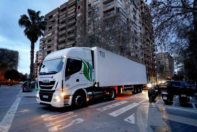 MERCADONA | La cadena apuesta por la sostenibilidad logística y se une a la iniciativa Lean & Green