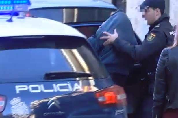 Detenido el hijo de la mujer de 82 años encontrada muerta en Toledo