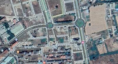 Luz verde a 2.400 metros cuadrados de zona comercial en el barrio de La Solana