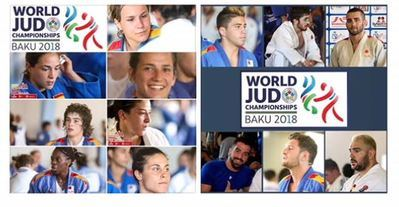 El talaverano Adrián Nacimiento competirá en el Mundial de Bakú de judo