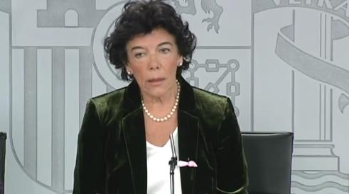 El Consejo de Ministros aprueba 1.120 millones de euros para el AVE Madrid-Talavera