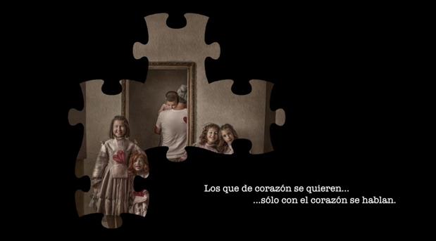 'Distinción Fotográfica' para Valeria Cassina por el Calendario Solidario TEA Talavera