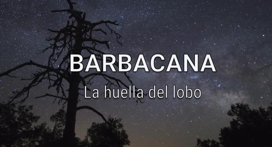 'Barbacana, la huella del lobo', este jueves en los cines Artesiete deTalavera