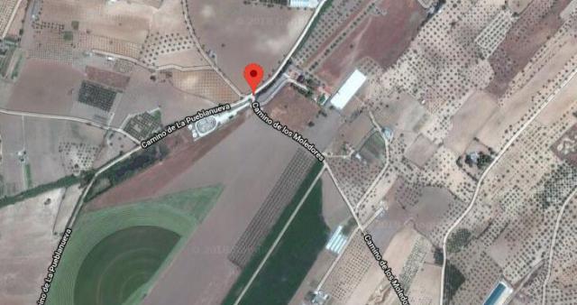 Comienza el arreglo del Camino de Moledores en Cebolla