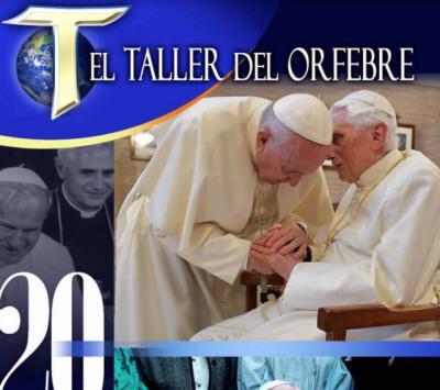 'El Taller del Orfebre' cumple 20 años