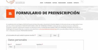Últimos días para inscribirse en la nueva lanzadera de empleo de Talavera