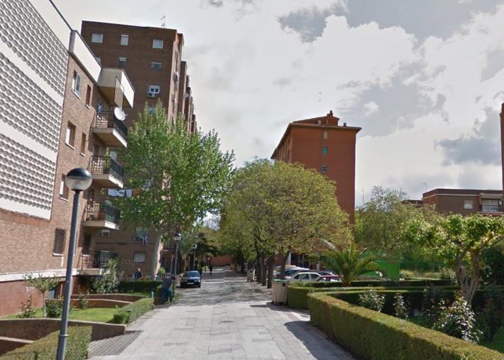 El Ayuntamiento prosigue con las obras de pavimentación
