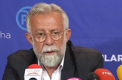 Ramos pone su cargo a disposición del partido tras la derrota en Talavera