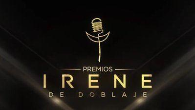 Gala completa de los II Premios Irene de Doblaje (vídeo)