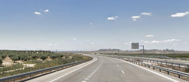 Muere un ciclista tras ser atropellado por un coche en Alameda de la Sagra