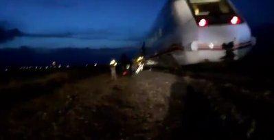 Una nueva avería en el tren de Extremadura deja tirados casi tres horas a los pasajeros en plena noche