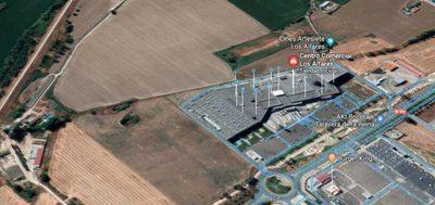 El Ayuntamiento aprueba desarrollar urbanísticamente una zona de uso comercial cercana de 'Los Alfares'