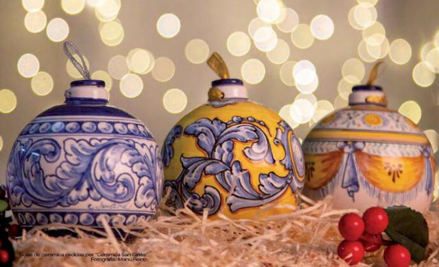 PROGRAMACIÓN | La Navidad invade Talavera