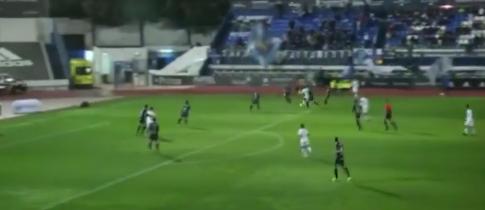 El CF Talavera suma un valioso punto ante el Marbella pero sigue en zona de descenso