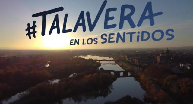 'Talavera en los sentidos', el vídeo con el que la ciudad se presenta en FITUR