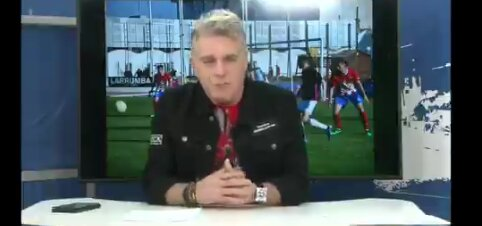 VÍDEO   Malestar por las declaraciones contra el CF Talavera... y gran respuesta del Recre