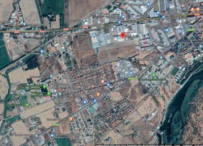 Aprobado el 'desbloqueo urbanístico' de 24 hectáreas en el barrio de Patrocinio