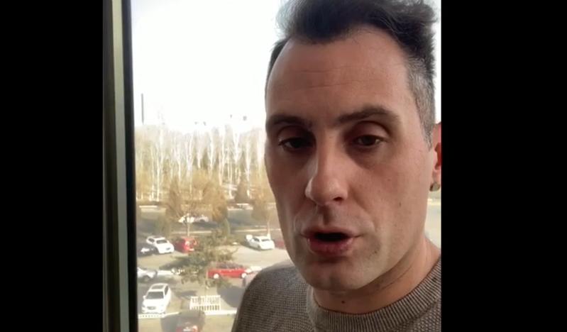 CORONAVIRUS | Entrevista a Juanma Martín, entrenador talaverano en China (vídeo)