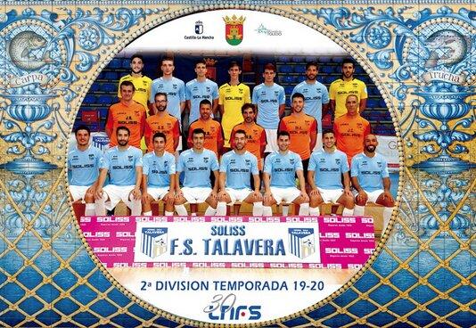 CORONAVIRUS | El Soliss FS Talavera y el CF Talavera jugarán a puerta cerrada