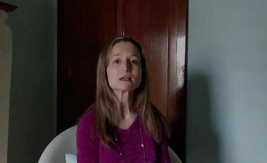 VÍDEO | El Covid-19 no puede con la poesía: 'Somos uno', el mensaje de la talaverana Beatriz Gómez