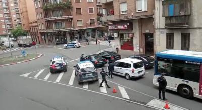 VÍDEO | Policía Nacional y Local realizan controles de tráfico en Talavera