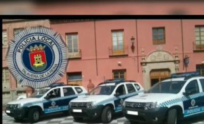 VÍDEO   Día de la Policía Local de Castilla-La Mancha