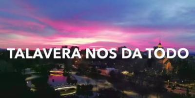 VÍDEO   FEDETO lanza la campaña 'Consume Talavera'