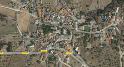 ÚLTIMA HORA   El menor detenido en Villarejo de Montalbán por la muerte a tiros de un hombre y su mujer es hijo del fallecido