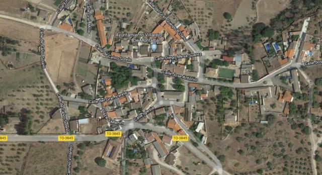 ÚLTIMA HORA | El menor detenido en Villarejo de Montalbán por la muerte a tiros de un hombre y su mujer es hijo del fallecido