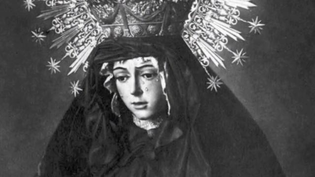 VIDEOPOEMA | 'La Macarena vistió de luto por Joselito El Gallo', por José María Gómez
