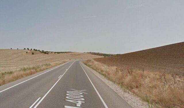 SUCESOS | Fallece una mujer y un hombre herido en un accidente de tráfico en Albarreal de Tajo