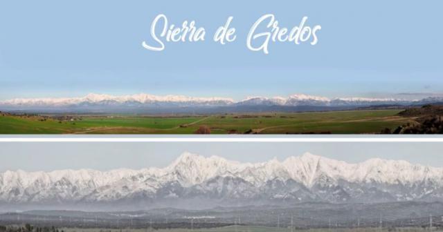 VIDEOPOEMA | 'La Sierra de Gredos', por José María Gómez