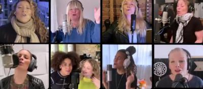 VÍDEO | Escucha la versión sueca de 'Resistiré' que triunfa en el país nórdico