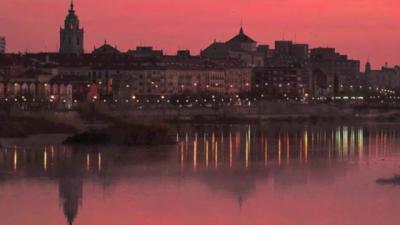 VIDEOPOEMA | 'Romance triste del río Tajo', por José María Gómez