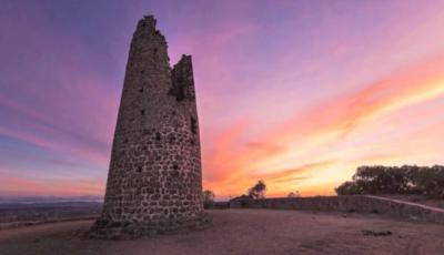 VIDEOPOEMA | 'Atalayas de la comarca', por José María Gómez
