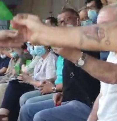 FÚTBOL | Los socios aprueban convertir el CF Talavera en SAD