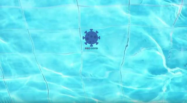 NUESTRA GENTE | PisciCovid, la solución de un talaverano para controlar los accesos a las piscinas