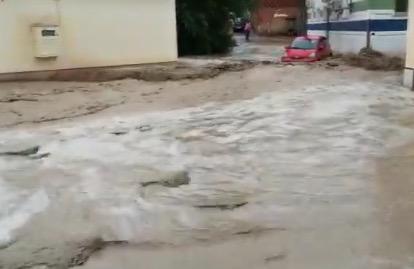 TEMPORAL | Cebolla, Talavera, Pepino, Calera... azotadas por las tormentas